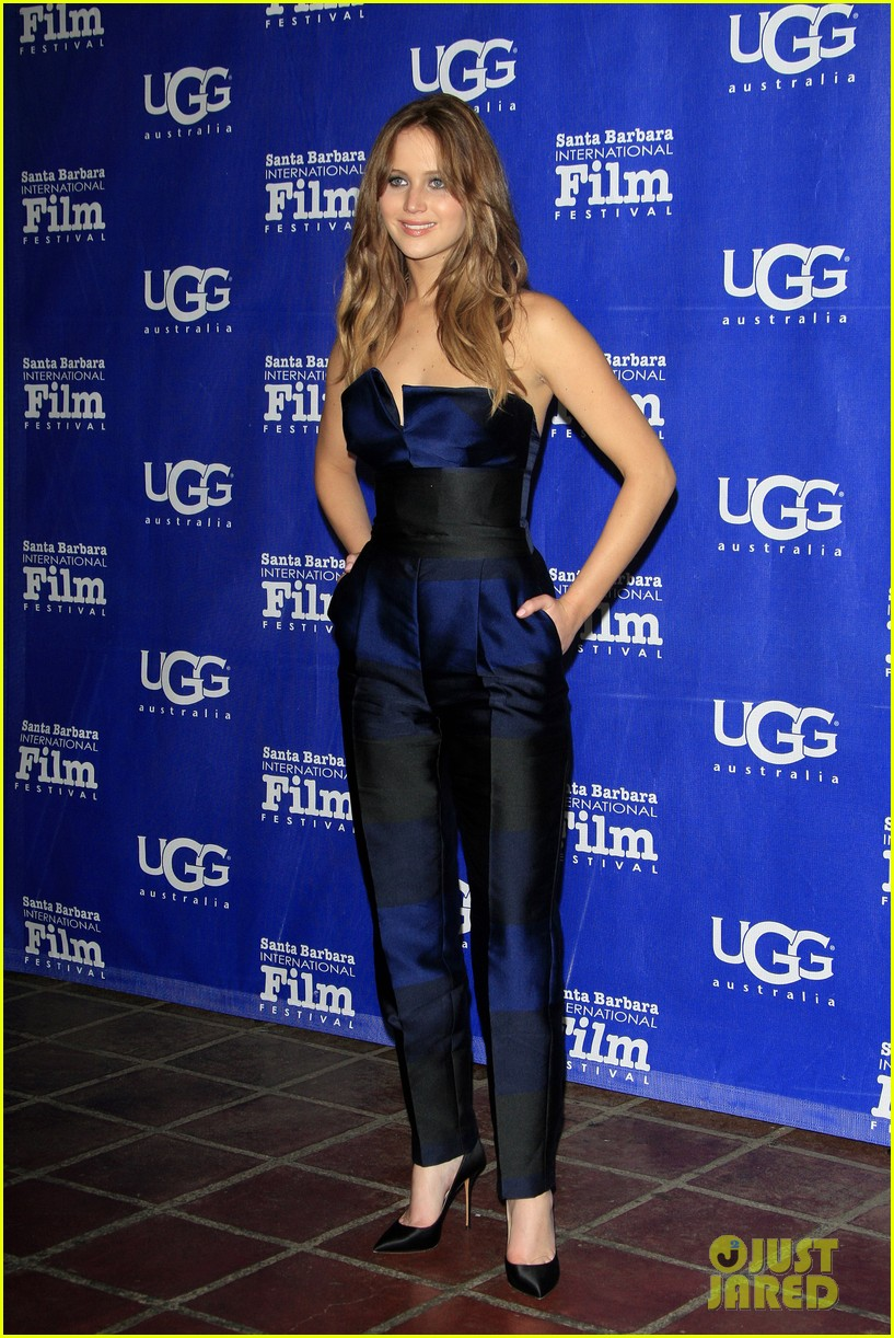 jennifer lawrence santa barbara film festival honoree 01