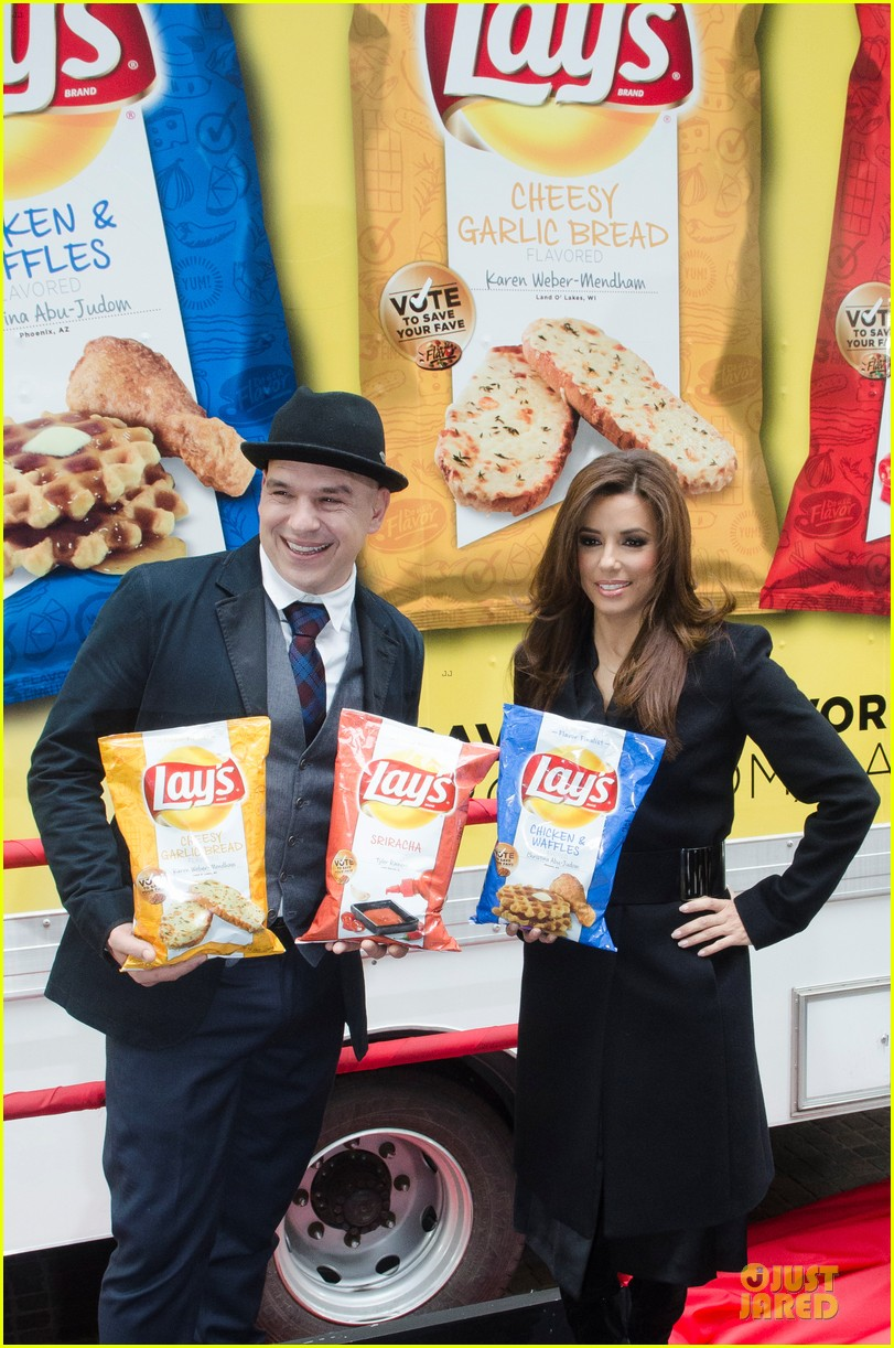 eva longoria lays do us a flavor contest finalists announcement 182811038