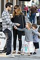 tobey maguire brunch with the family 25