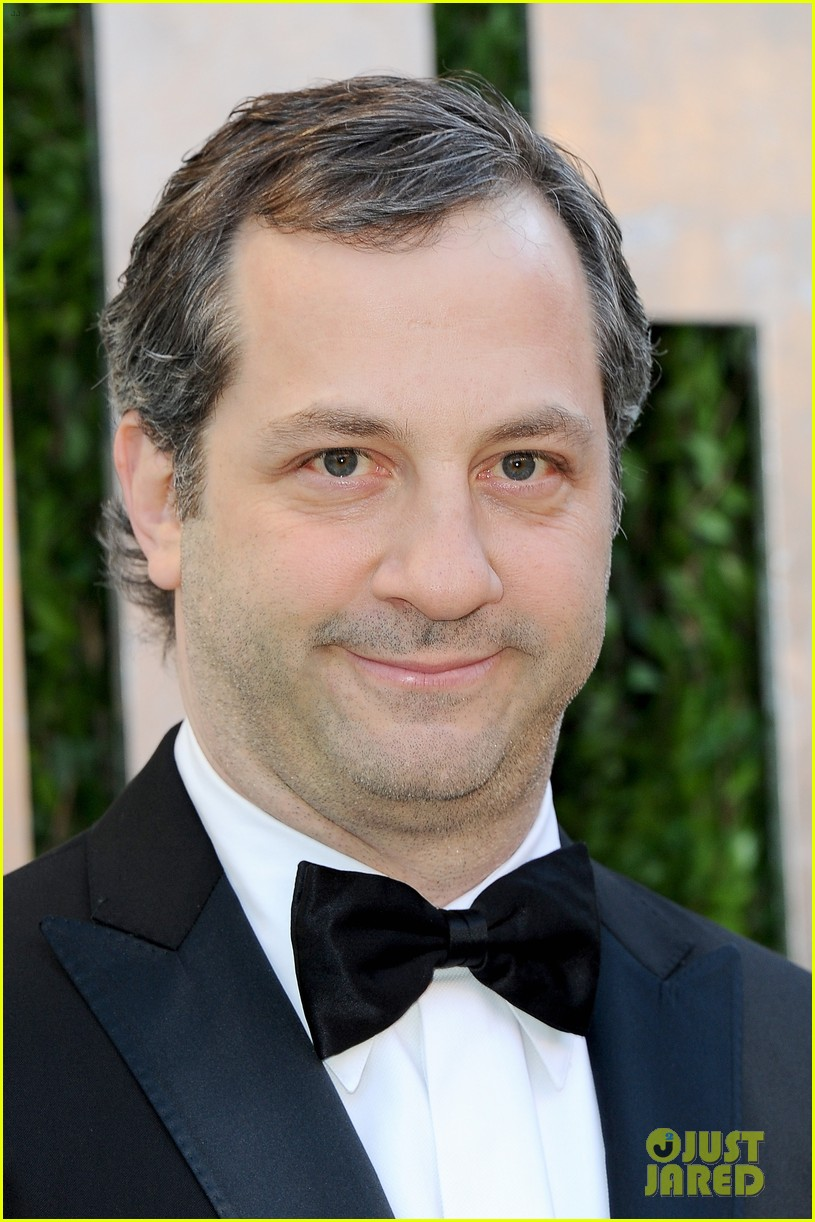 Judd Apatow Leslie Mann amp Judd Apatow