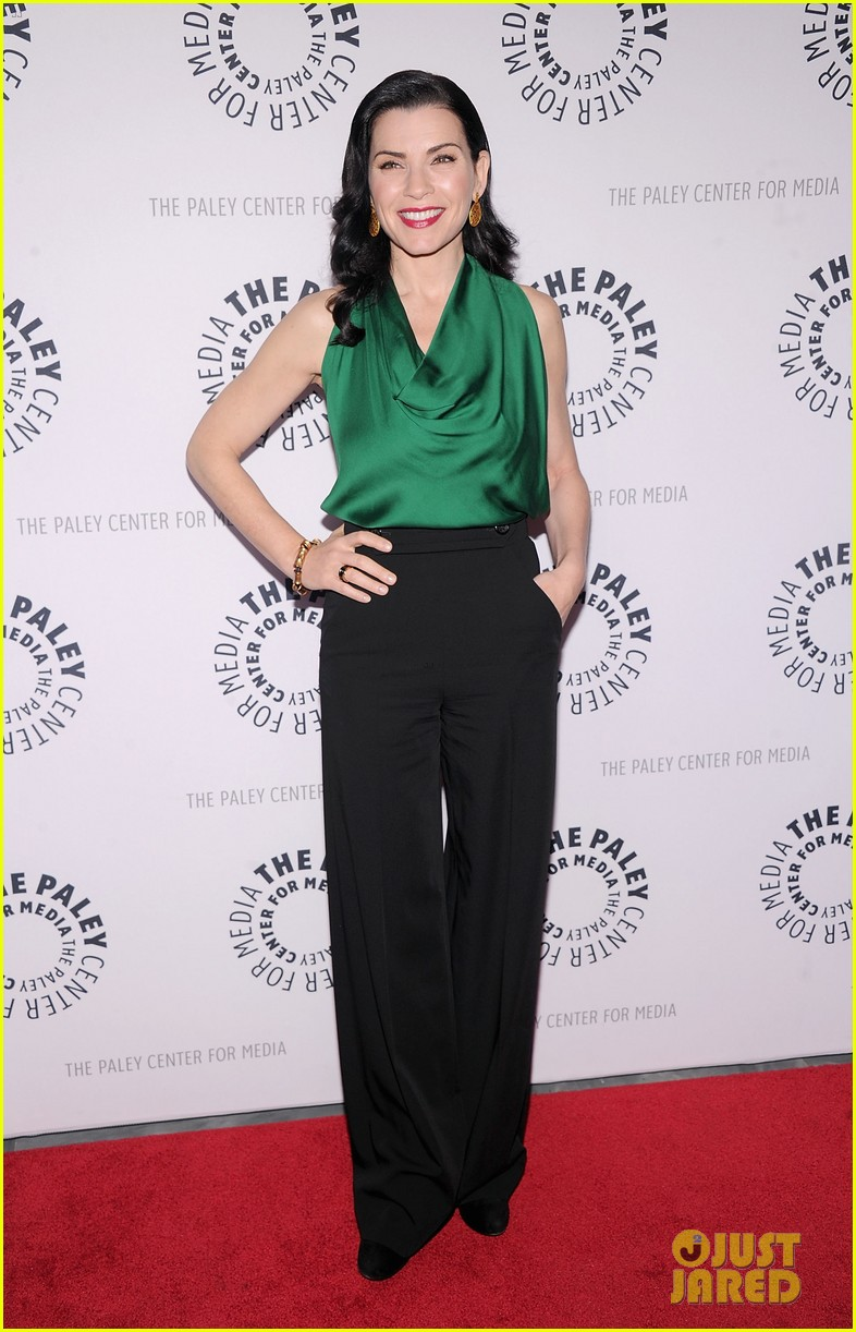 julianna marguiles shes making media at paley center 012816104