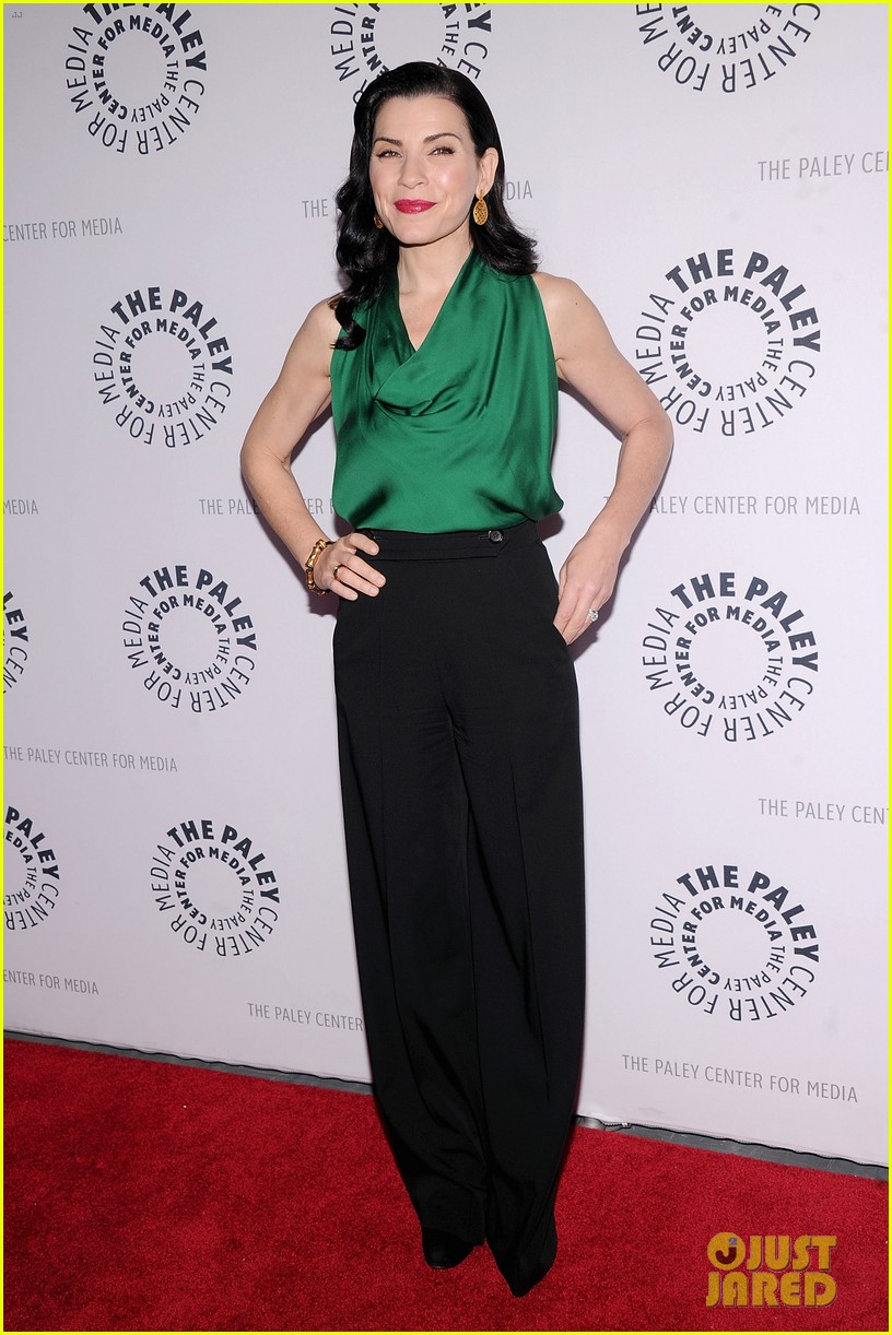julianna marguiles shes making media at paley center 062816109