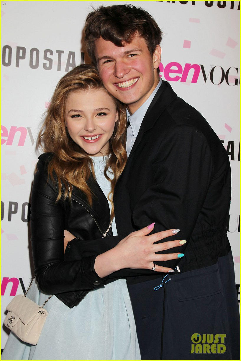chloe moretz sweet 16 birthday bash with julianne moore 20