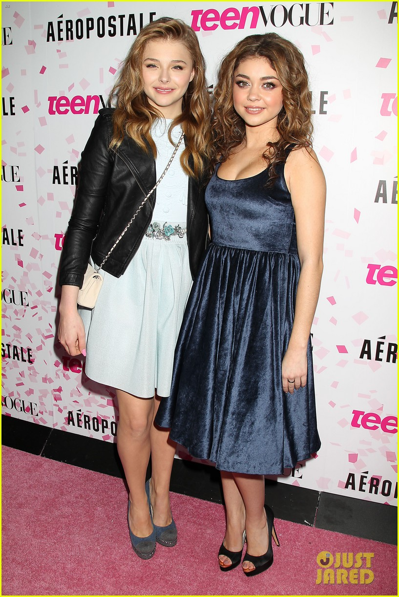 chloe moretz sweet 16 birthday bash with julianne moore 23