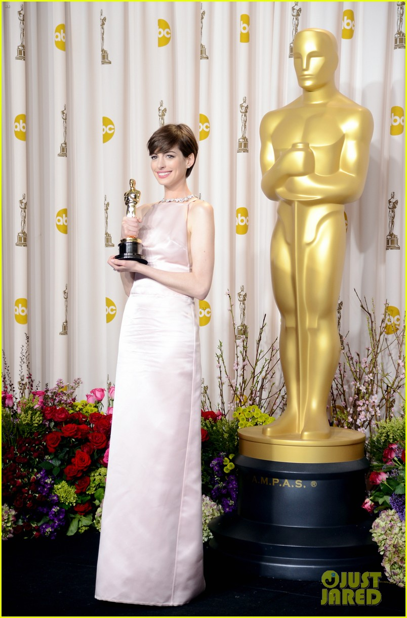 Oscars Winners List 2013 - Who Won the Academy Awards?
