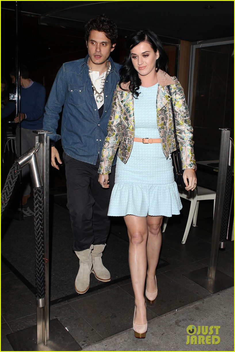 katy perry john mayer katsuya twosome 072811172