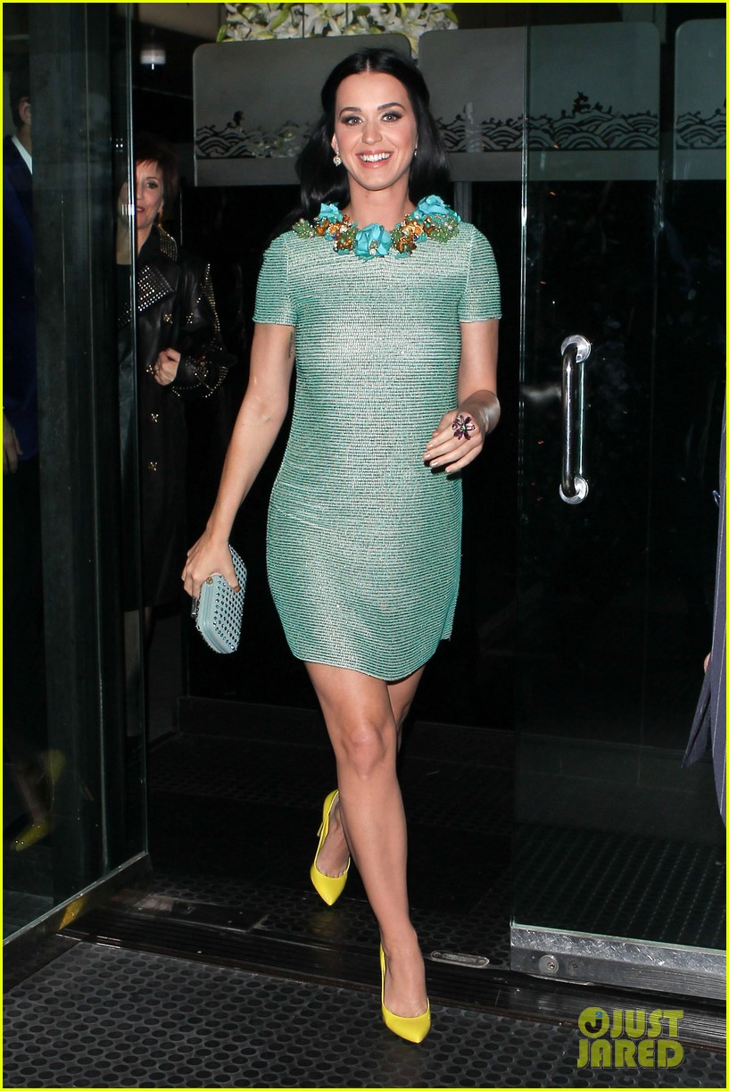 katy perry john mayer sony music grammy after party 04