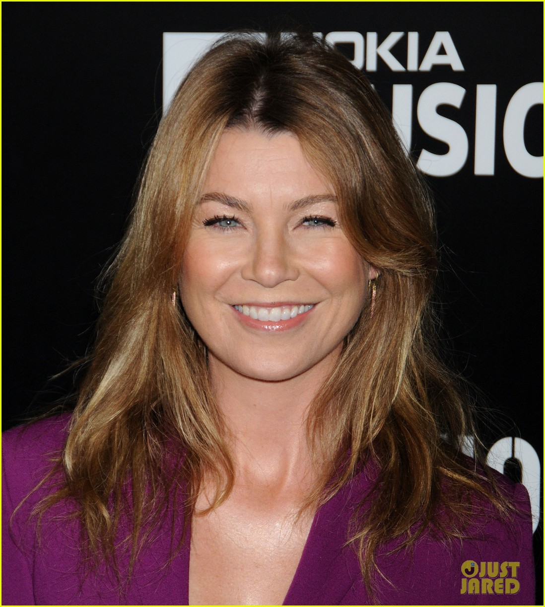 ellen pompeo chris ivery rocnation pre grammy brunch 2013 10