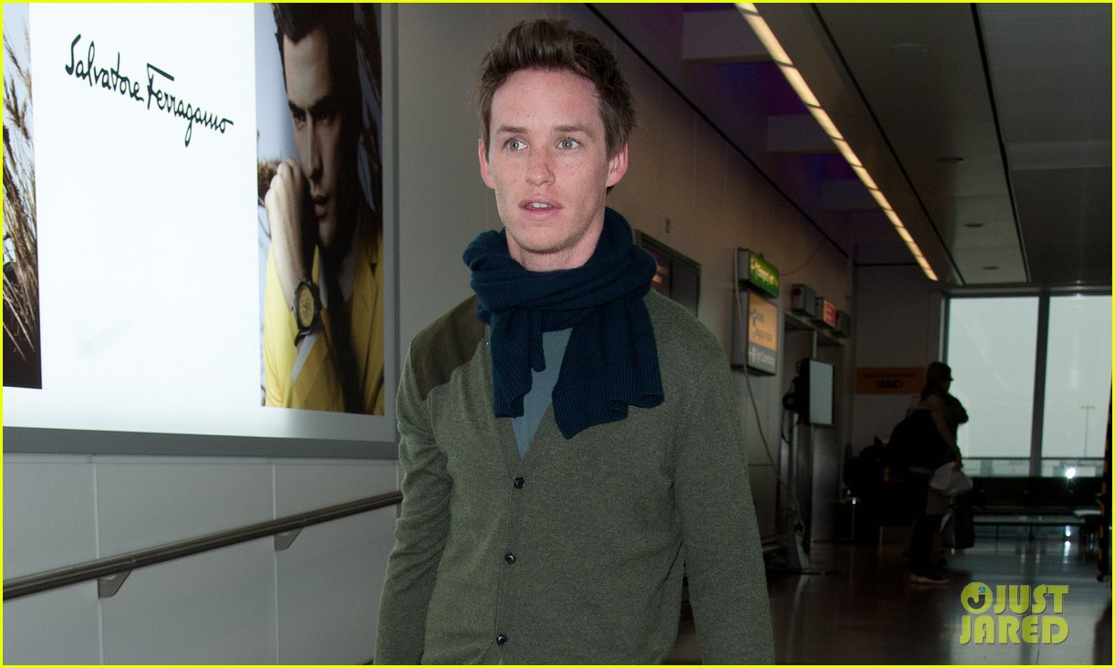 eddie redmayne end 7 campaign supporter 02