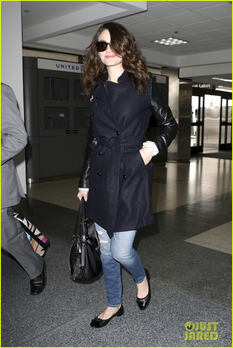 emmy rossum blizzard bound for new york city 03
