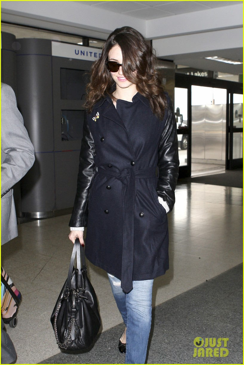 emmy rossum blizzard bound for new york city 04