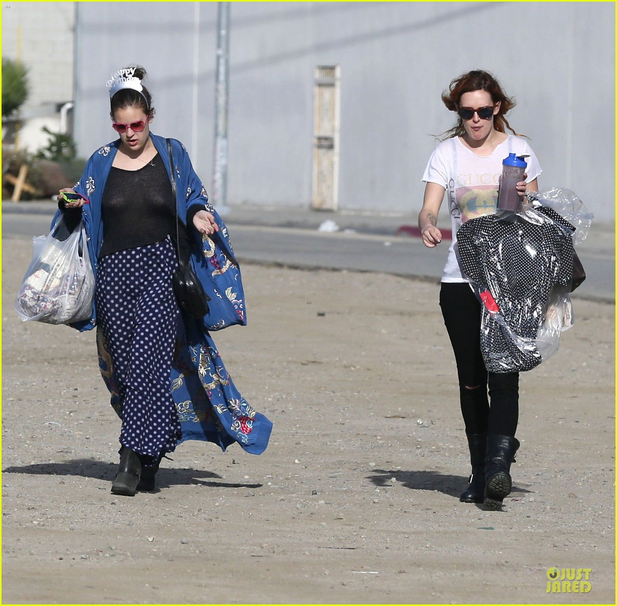 rumer willis super bowl birthday celebration with tallulah 14