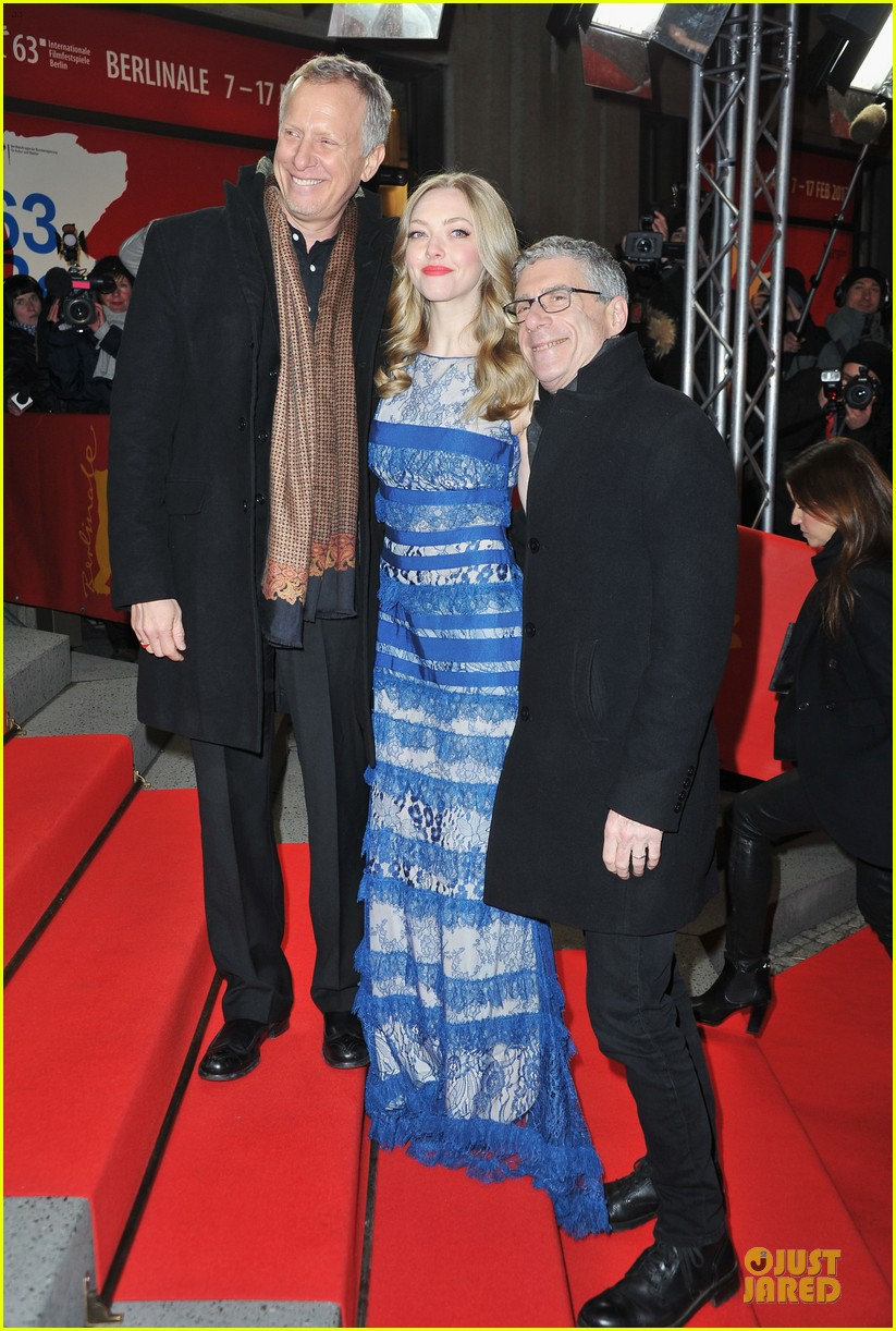 amanda seyfried james franco lovelace berlin premiere 26