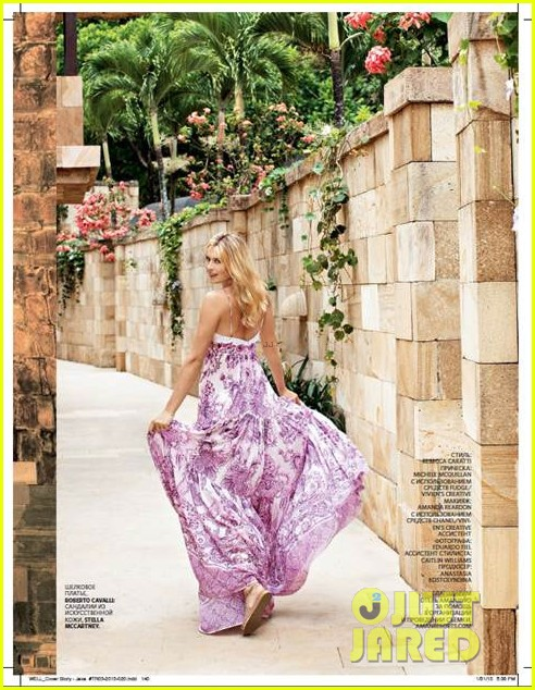 maria sharapova covers conde nast traveller russia 04