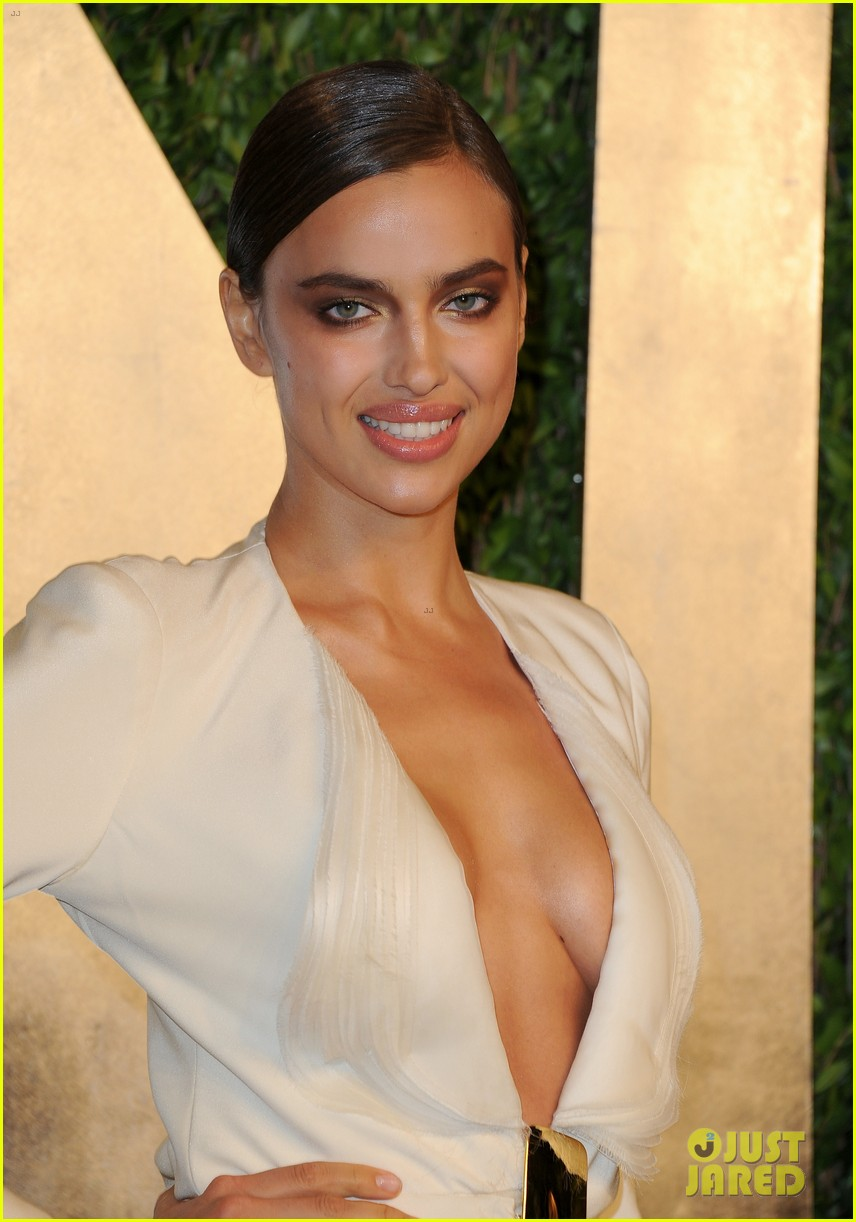 irina shayk solange knowles vanity fair oscars party 2013 19