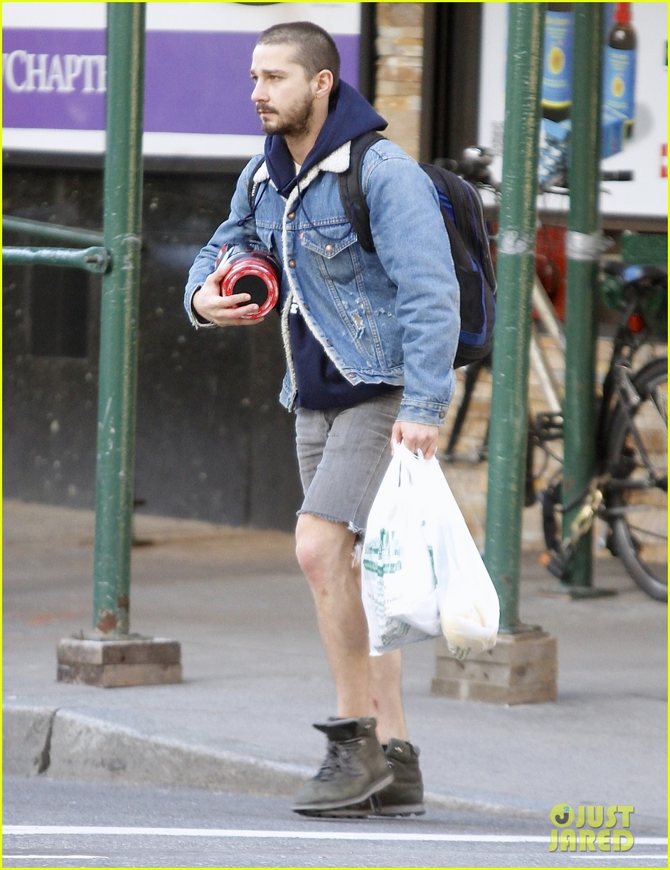 shia labeouf acid trip charlie countryman director weight in 01