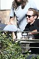 alexander skarsgard post super bowl lunch in los feliz 17