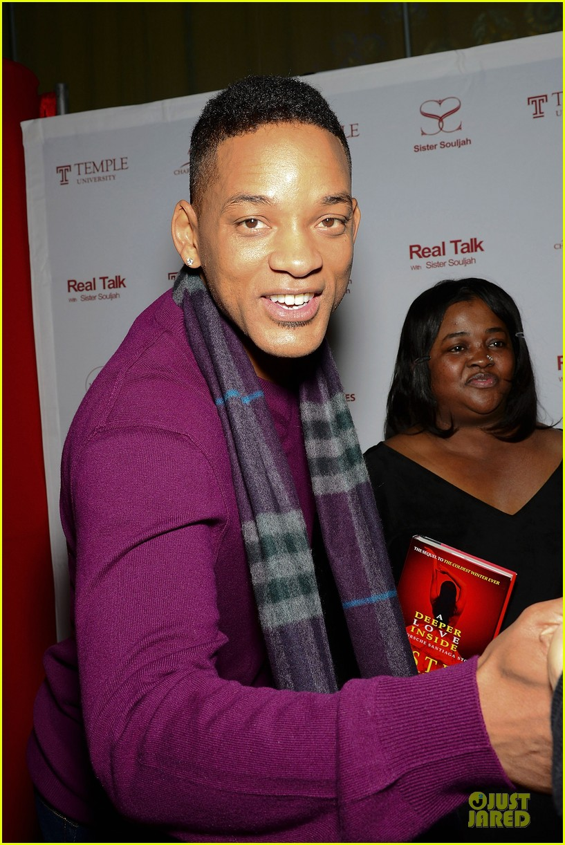 will smith a deeper love inside the porsche santiaga story book discussion 02