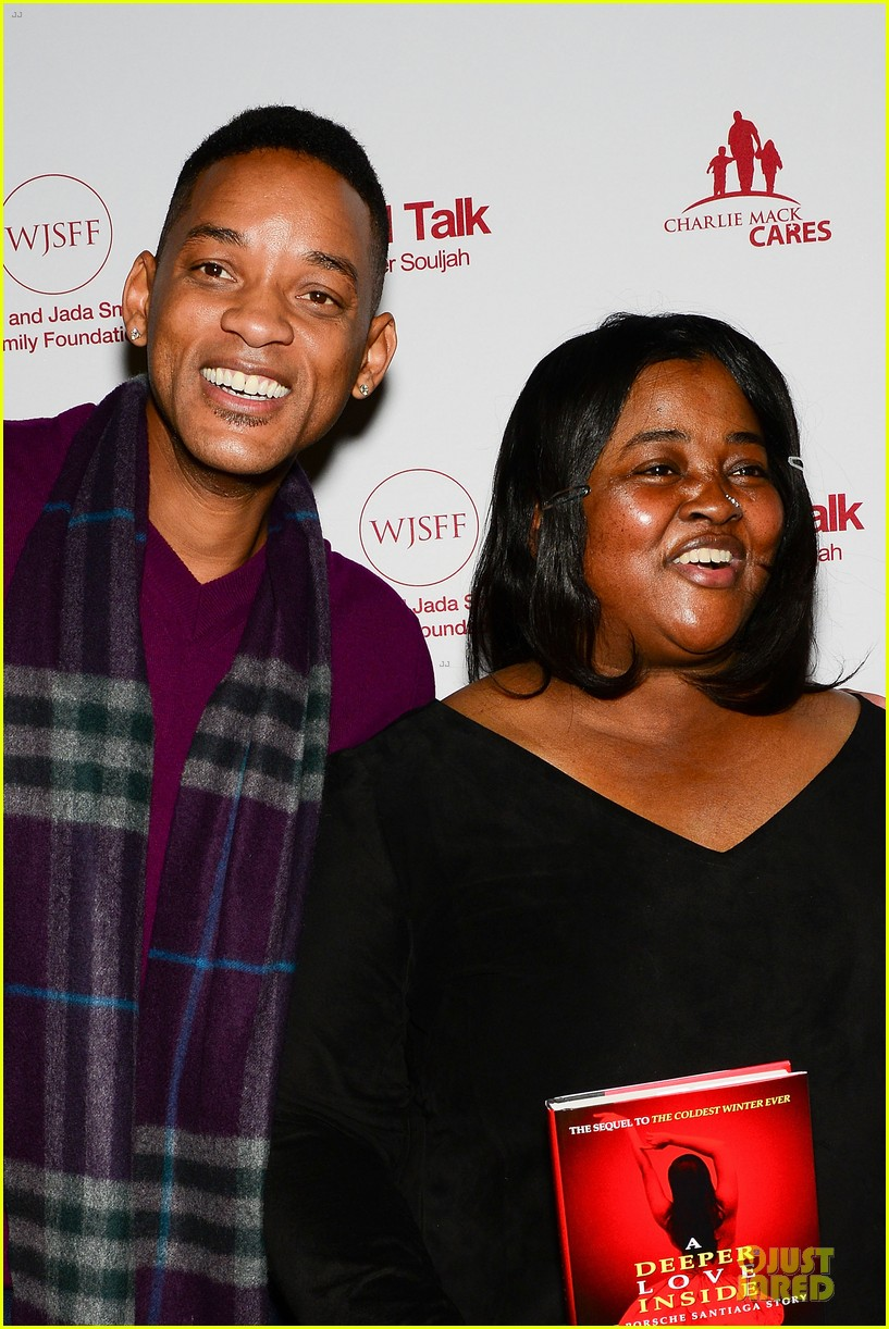 will smith a deeper love inside the porsche santiaga story book discussion 11