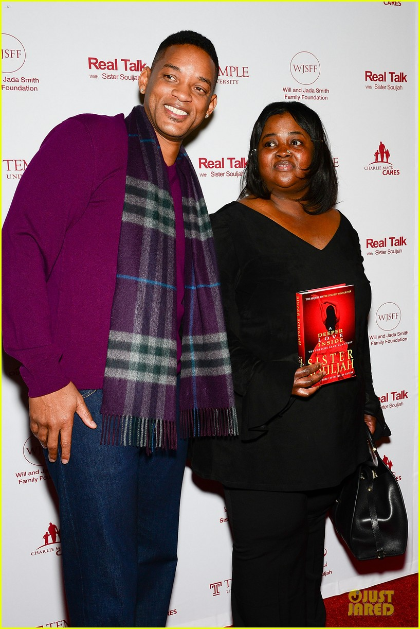 will smith a deeper love inside the porsche santiaga story book discussion 16