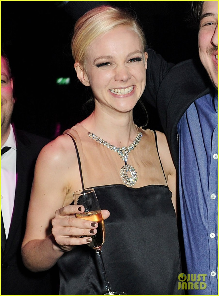 taylor swift carey mulligan brit awards after party gals 04