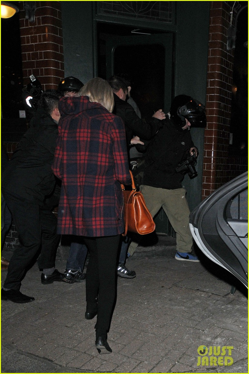 taylor swift london night out with tom odell 06