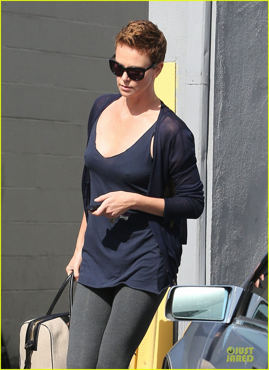 charlize theron hatfields & mccoys gets pilot director 072802662