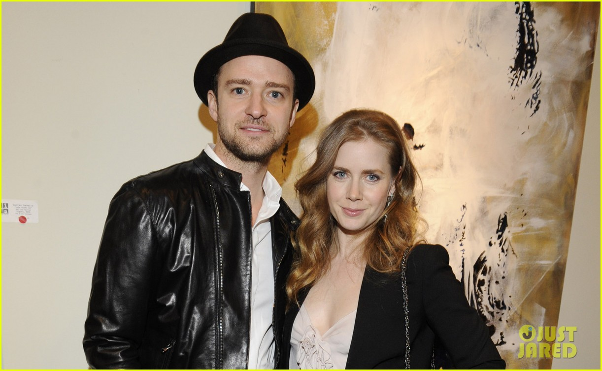 justin timberlake jessica biel nothing you dont know exhibition 06