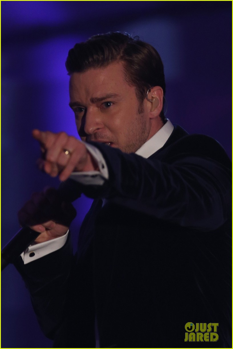 justin timberlake performs mirrors on wetten dass 22