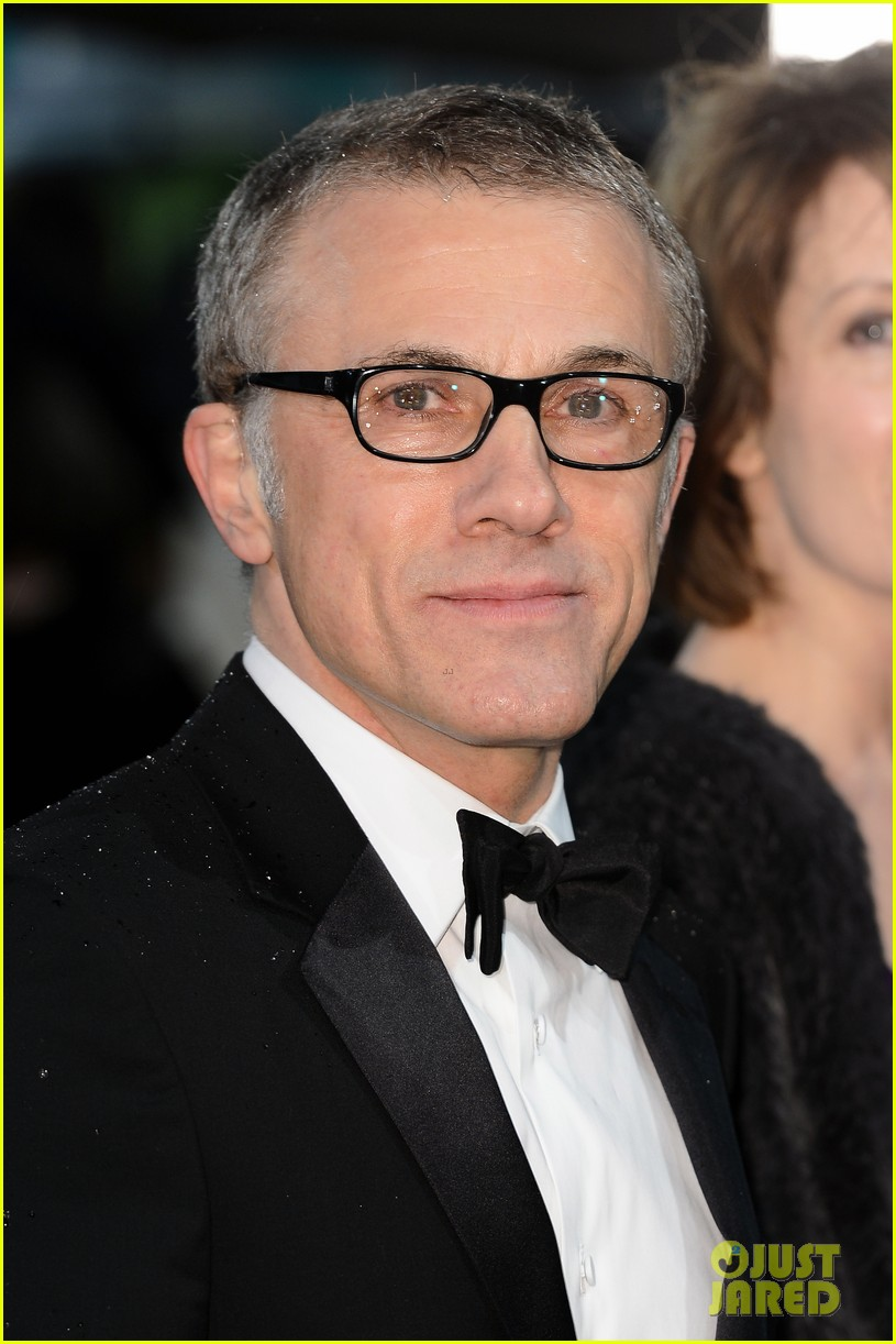 christoph waltz wins best supporting actor at baftas 2013 062808957