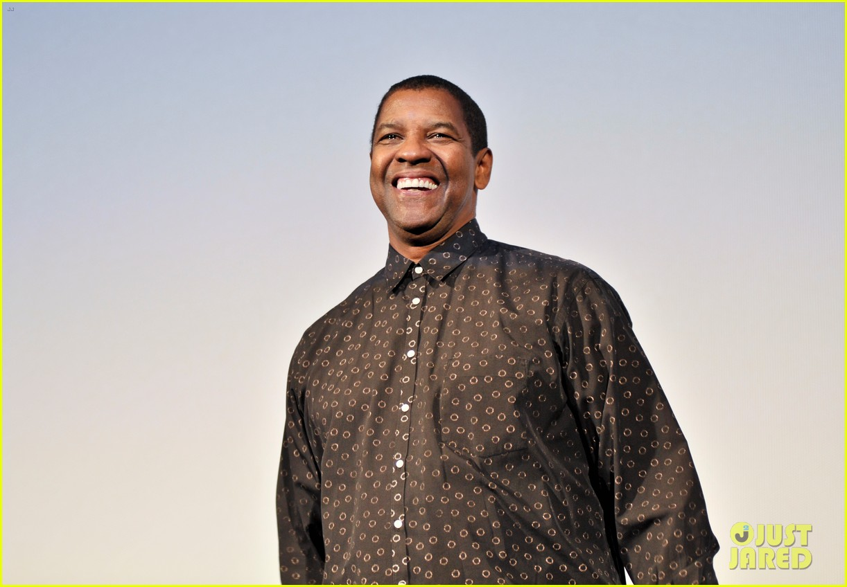 denzel washington i dont want movie star friends 022816907