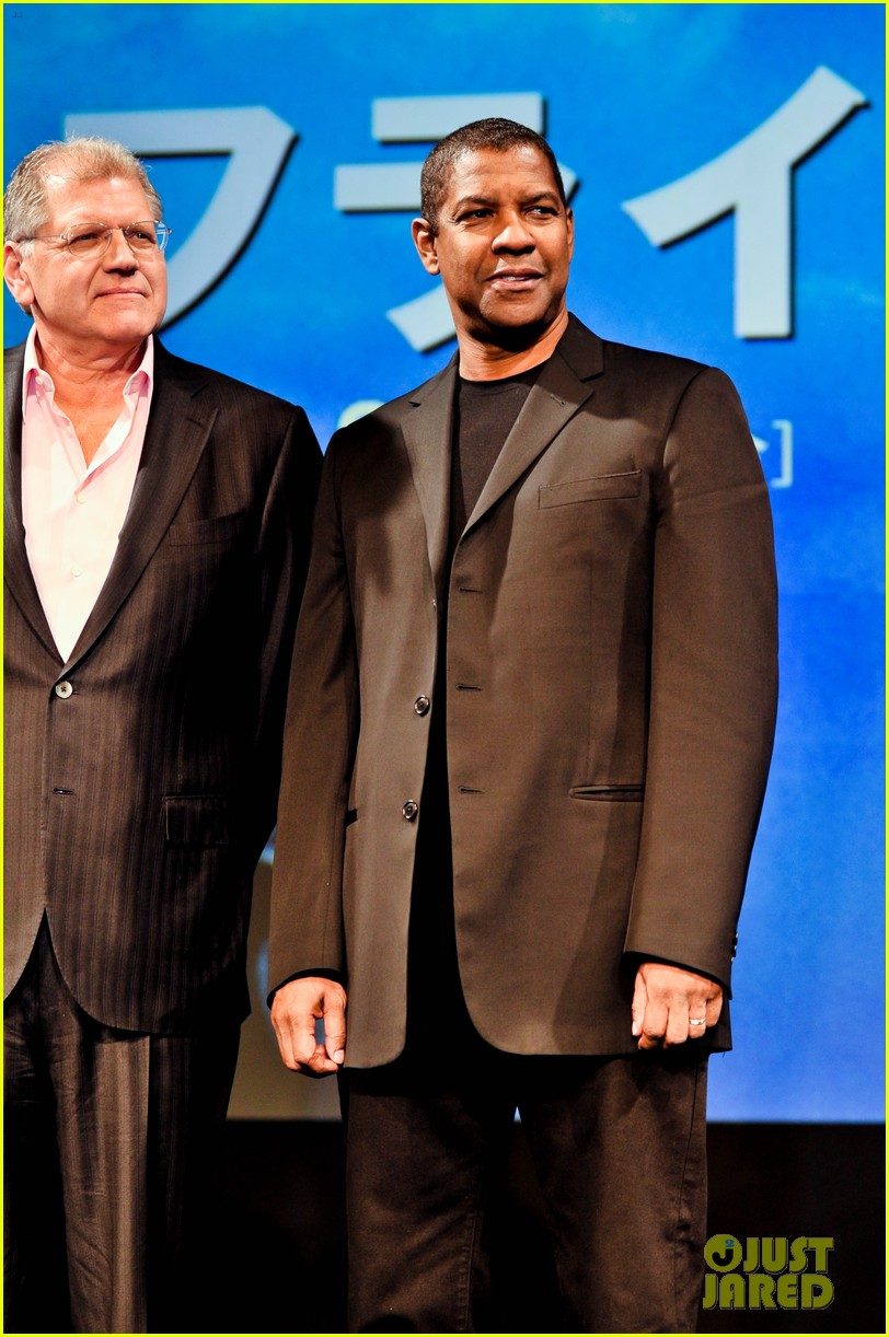 denzel washington most popular nominee at oscars 2013 05