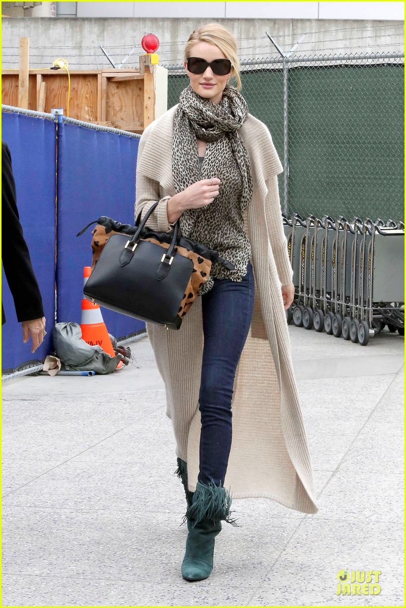 rosie huntington whiteley la london style are different 132815400