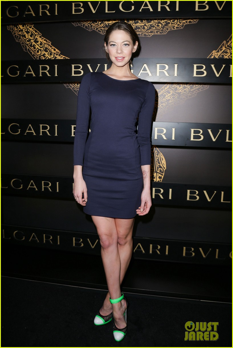 olivia wilde julianne moore bulgari serpenti event 19
