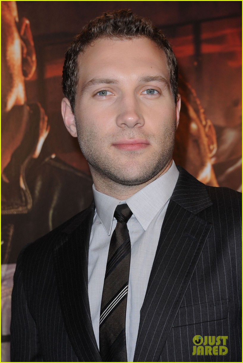bruce willis jai courtney good way to die hard fan event 022812233