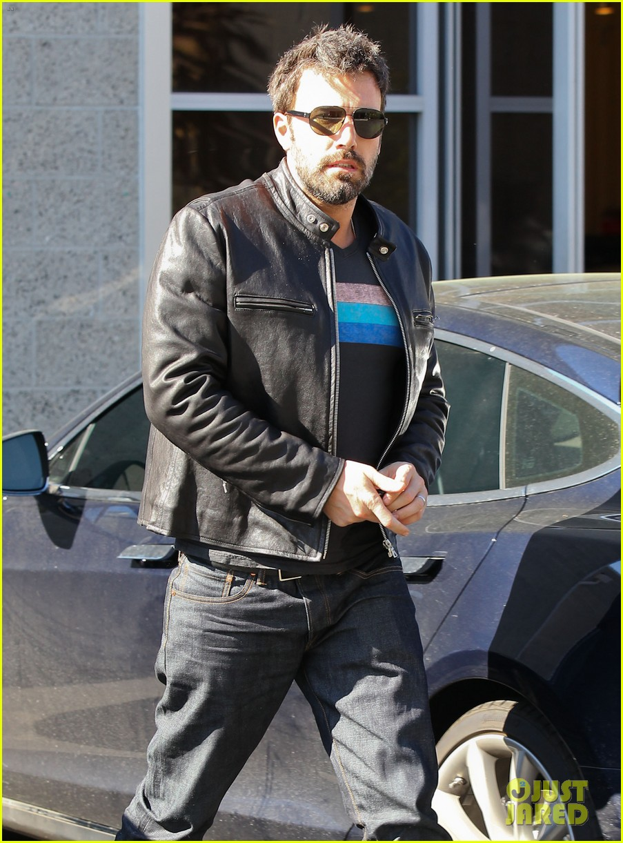 ben affleck jennifer garner separate solo outings 19