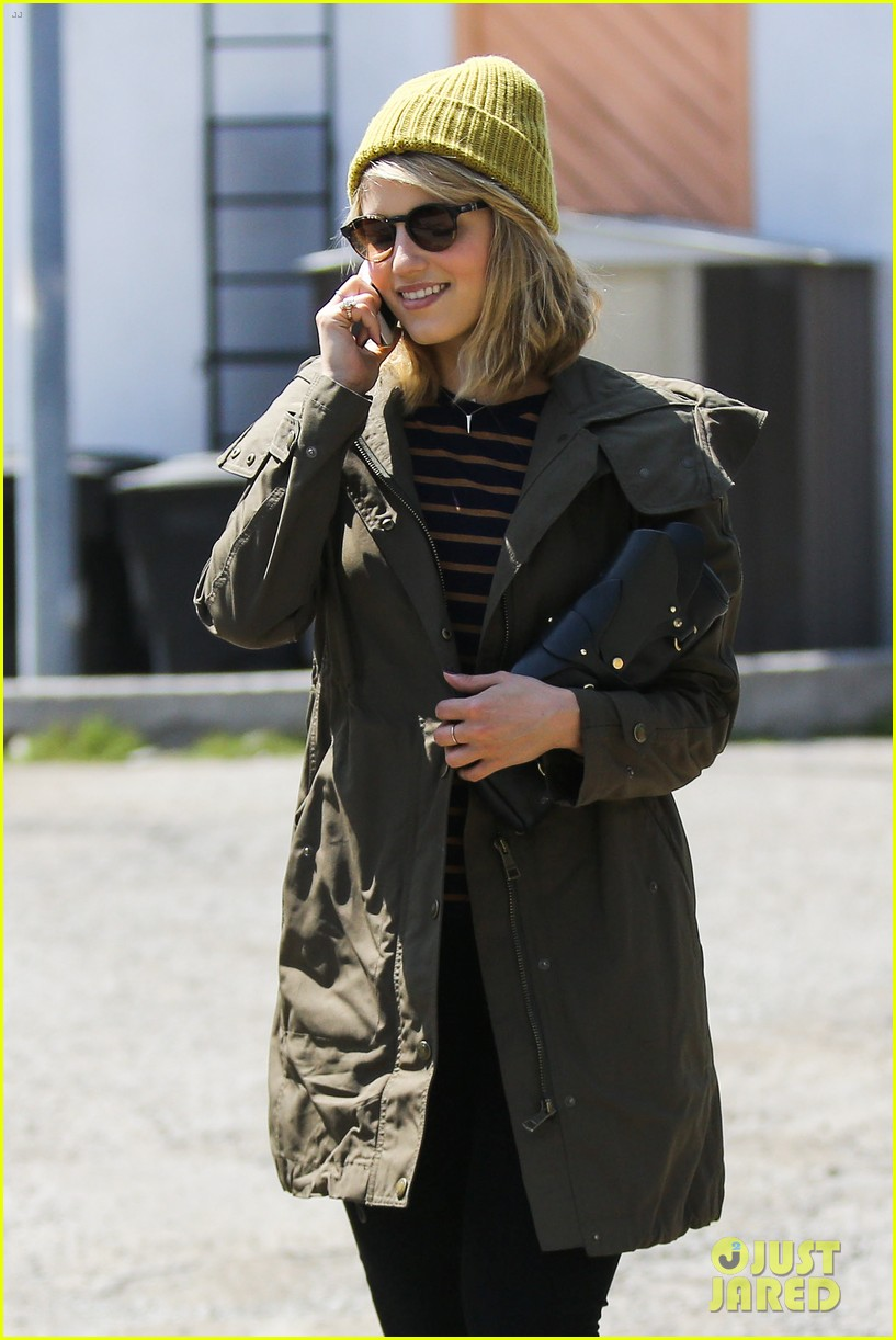 dianna agron heres to showing your love 12