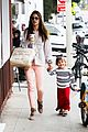 alessandra ambrosio fred segal shopper 22