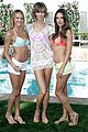 alessandra ambrosio candice swanepoel victorias secret bikini photo call 01