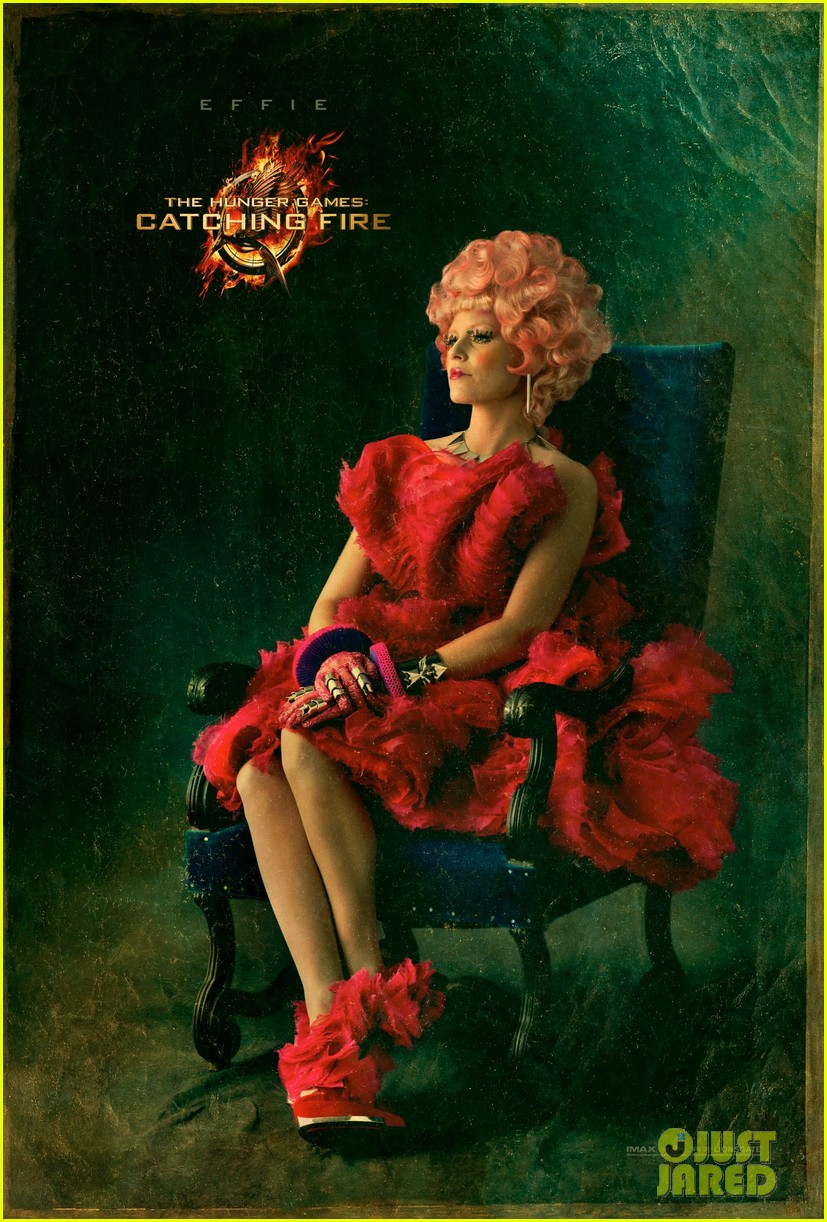 elizabeth banks hunger games catching fire effie portrait 03