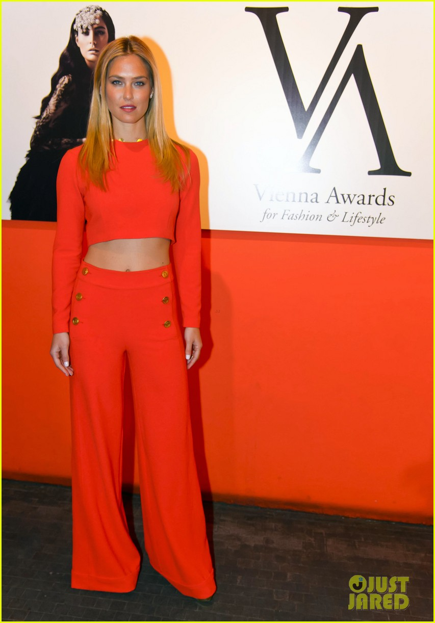 bar refaeli style icon winner at vienna awards 01