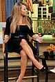 mariah carey fallon live with kelly michael visits 05