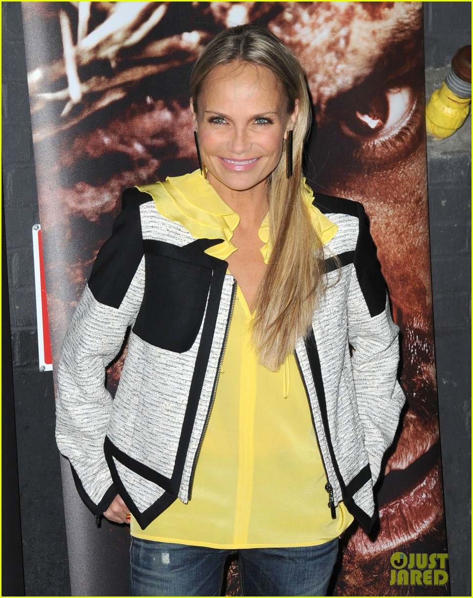 kristin chenoweth the bible experience opening night gala 04