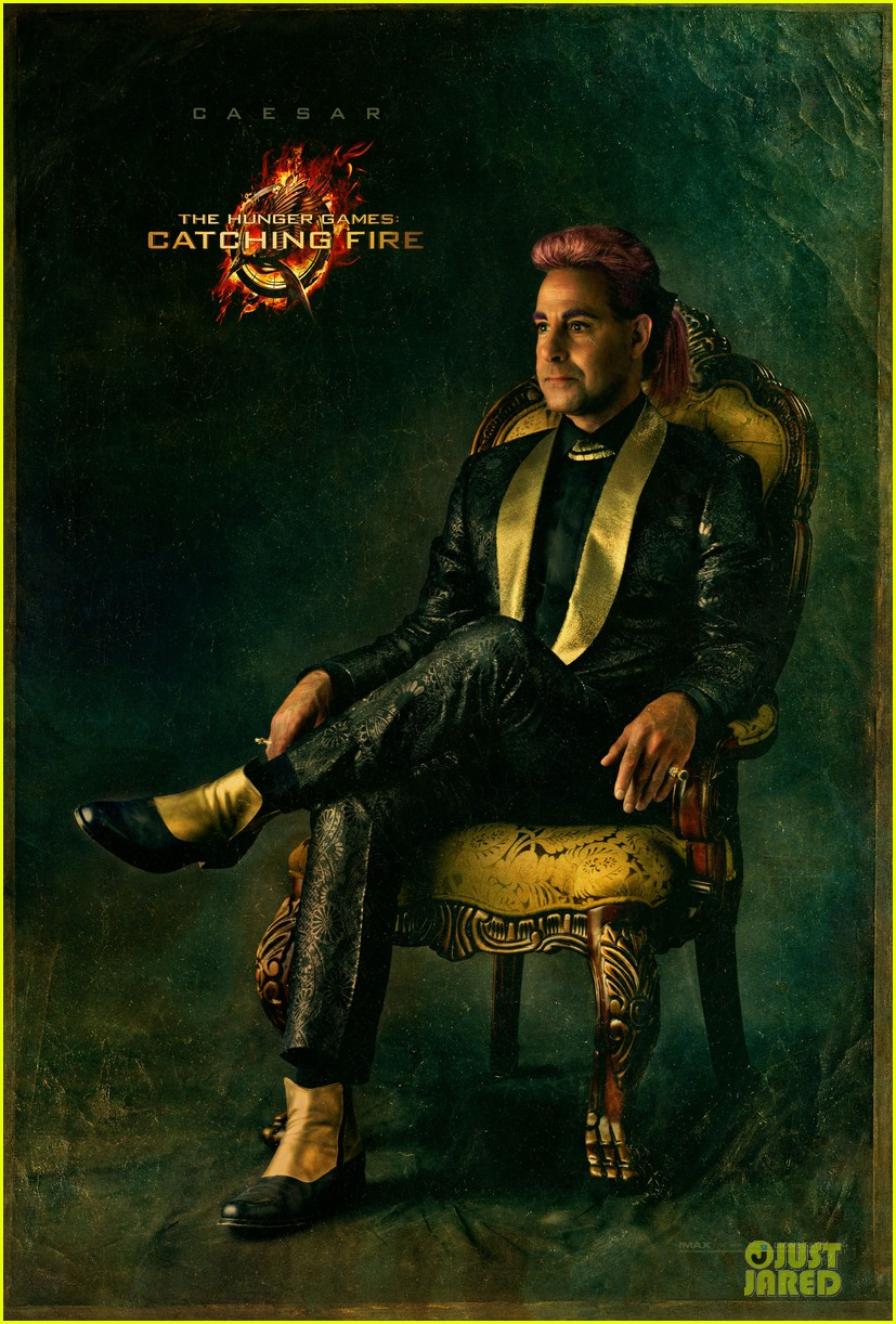 cinna haymitch caesar hunger games catching fire portraits 02