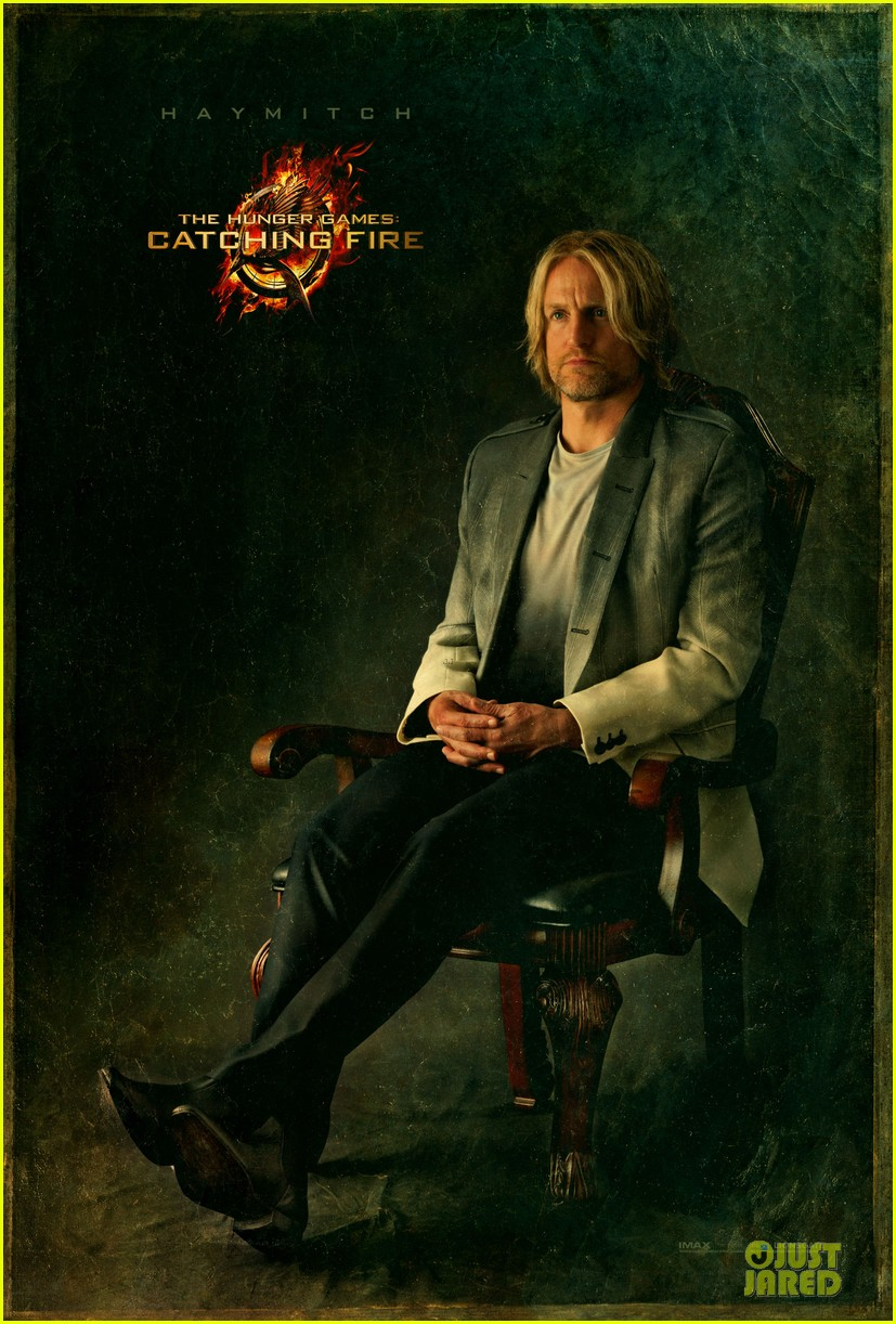 cinna haymitch caesar hunger games catching fire portraits 03