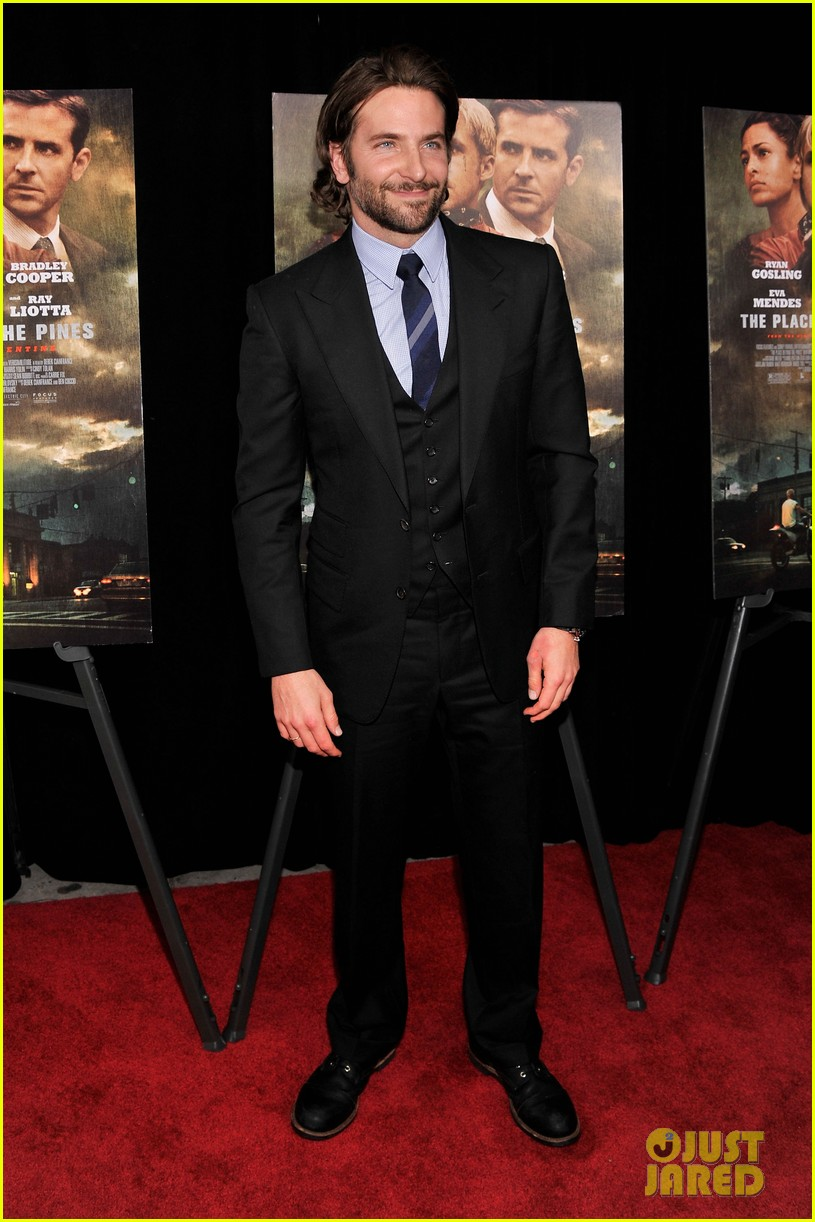 bradley cooper dane dehaan place beyond the pines premiere 07
