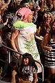 josh duhamel slime covered host at kids choice awards 2013 09