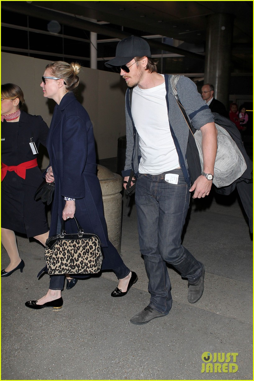 kirsten dunst garrett hedlund paris to los angeles 092826441