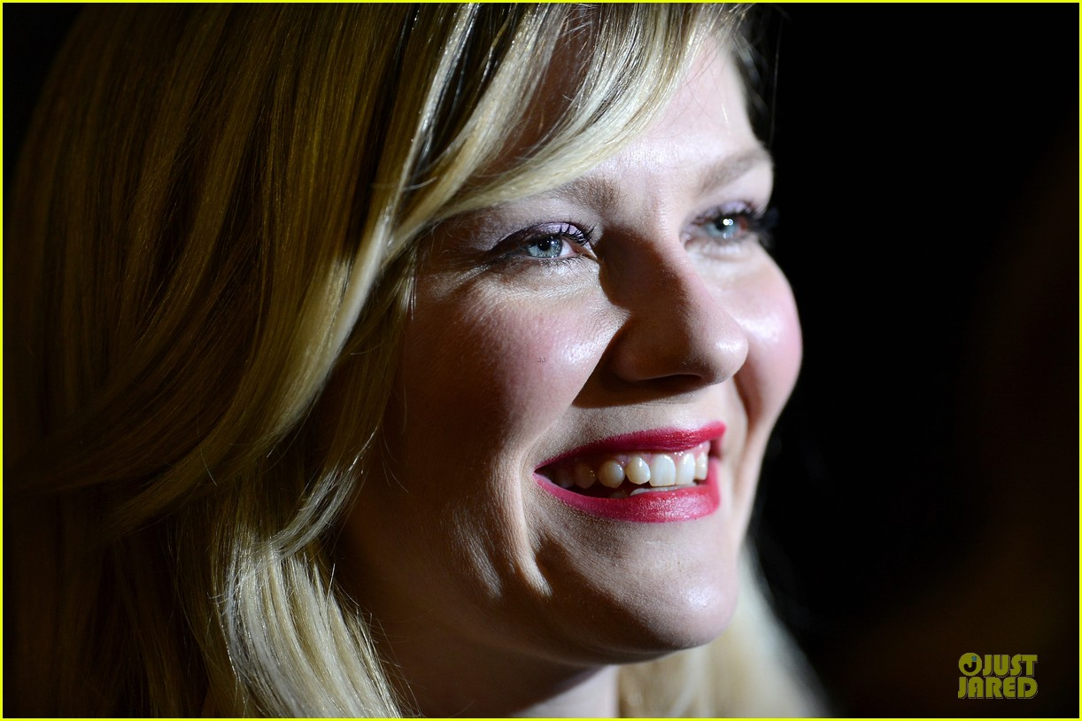 kirsten dunst jim sturgess upside down hollywood screening 18