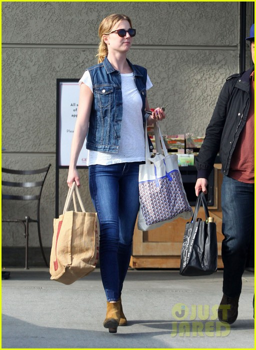 emily vancamp gelsons grocery shopper 142833570